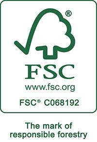fsc certifikace