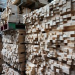 Délkově napojoavné dřevo_1_Materiál na výrobu