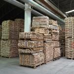 Délkově napojoavné dřevo_2_Materiál na výrobu